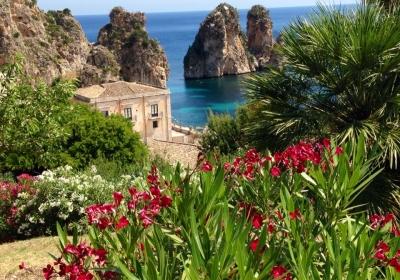 Casa Vacanze Villa Neruda